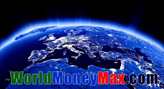 Worldmoneymax.com - Banknotes from all the world